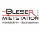 Bleser Mietstation